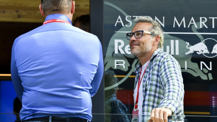 Extended break a chance to consider F1 futures for older drivers says Villeneuve