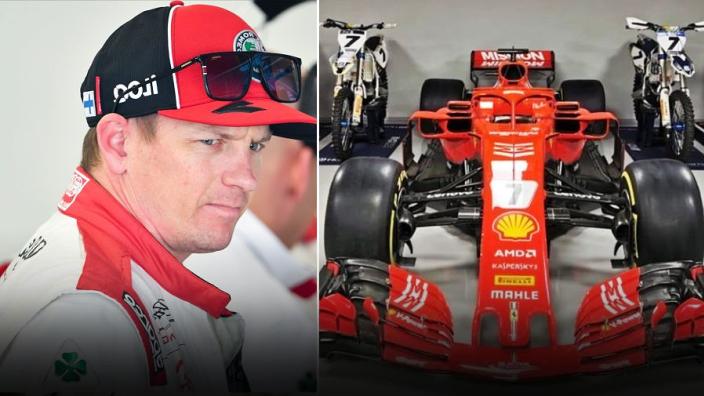 Kimi krijgt Formule 1-auto, Charles toont verborgen talent | Social Wall #60