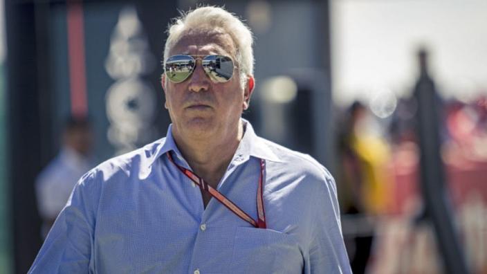 'Racing Point sluit megadeal met online wedkantoor'