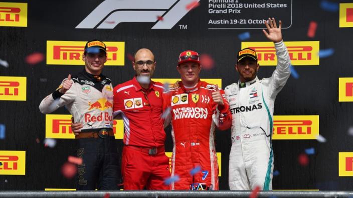 Villeneuve: 'Behalve Verstappen houd je amper nog persoonlijkheden over in de F1'