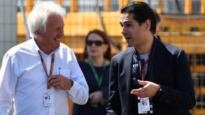 'Formule 1-teams willen minder testen tijdens het seizoen'