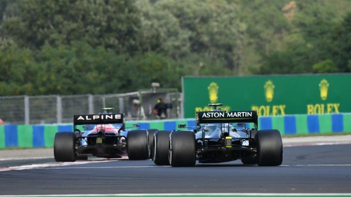 Alpine bezorgd over samenwerkende teams: 'Verwachten dat de FIA er dit jaar bovenop zit'