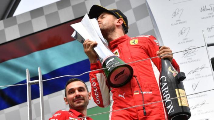 Grand Prix Canada: dit vonden de coureurs van hun eigen prestatie