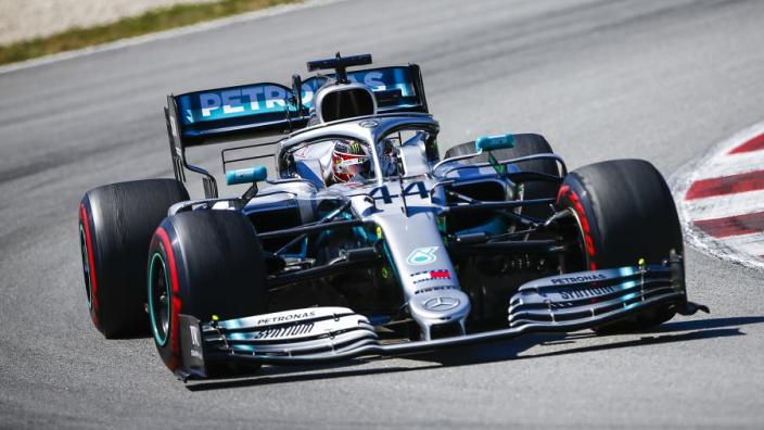 """Dr. Marko vreest Mercedes: """"Hun voorsprong wordt in Monaco alleen maar groter"""""""