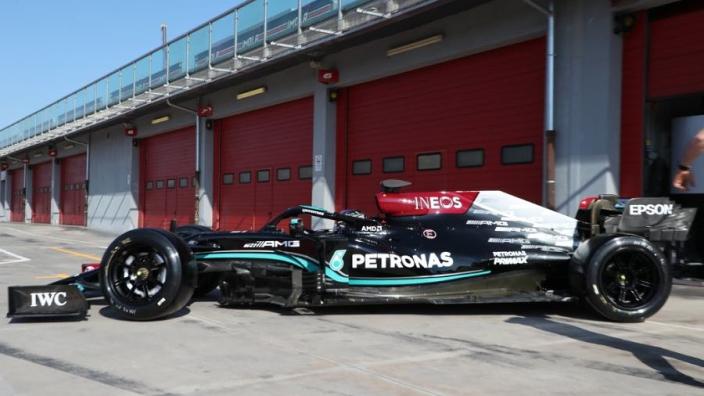 Pirelli blij met extra testdagen in 2022: 'Gaat natuurlijk niet alleen om de banden'