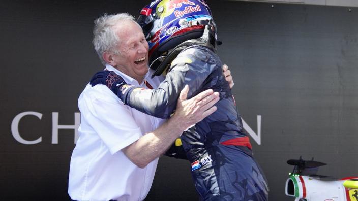 Hoe Verstappen als jong jochie in beeld kwam bij Red Bull | Het Leven Van Helmut Marko