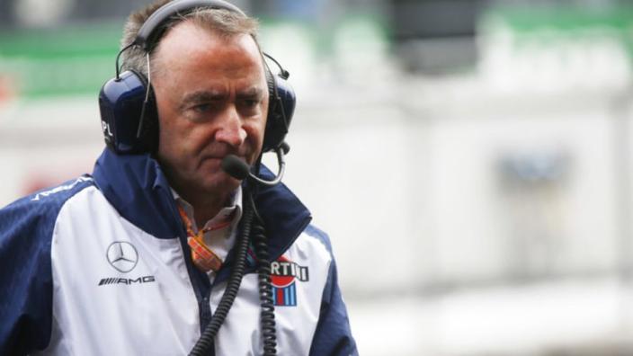 """Williams: """"Schip op de juiste koers, we gaan het beter doen in 2019"""""""