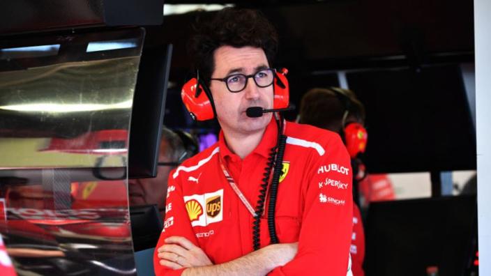 Brawn croit au renouveau de Ferrari grâce à Binotto