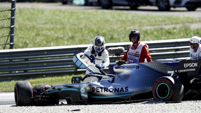 What we learned from Friday at the Austrian Grand Prix