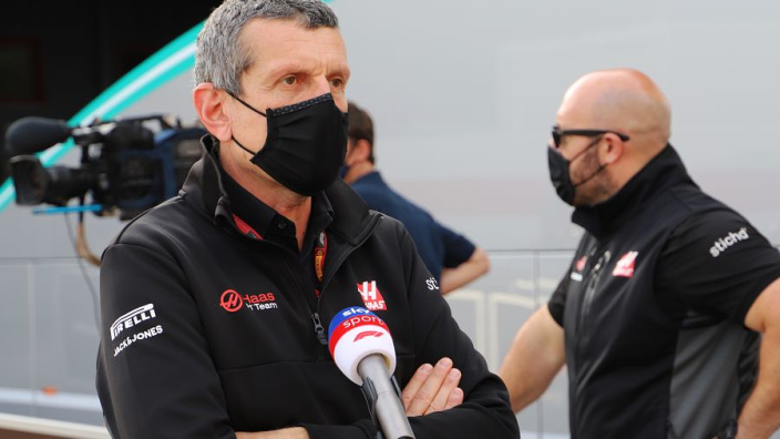 "Steiner facing the reality 2021 will be another ""difficult"" year for Haas"