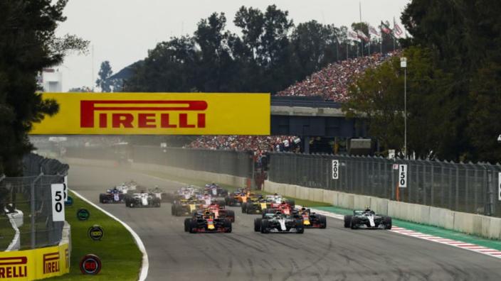 Grand Prix Mexico neemt afstand van kritiek op Liberty Media