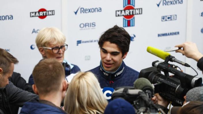 Stroll over stap naar Formule 1: 'Iedereen heeft z'n eigen unieke situatie'