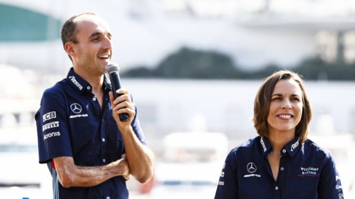 Why Kubica beat Ocon, Sirotkin and more to Williams seat