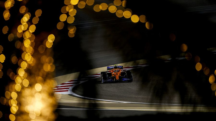 """McLaren """"by far our first choice"""" for new investors despite Force India and Williams interest"""