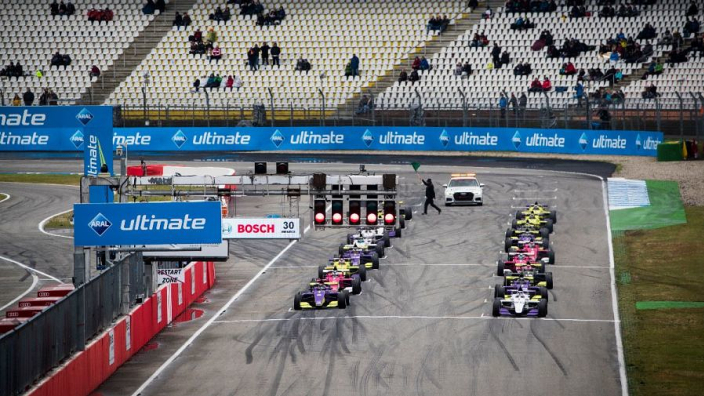 W Series gaat mogelijk vast deel uitmaken van voorprogramma F1 in 2021