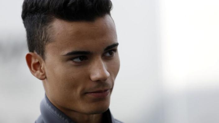 Mercedes houdt Formule E-debuut Wehrlein tegen