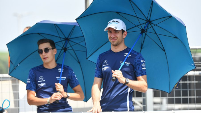 """Williams """"absolutely convinced"""" Russell exit will not weaken team"""
