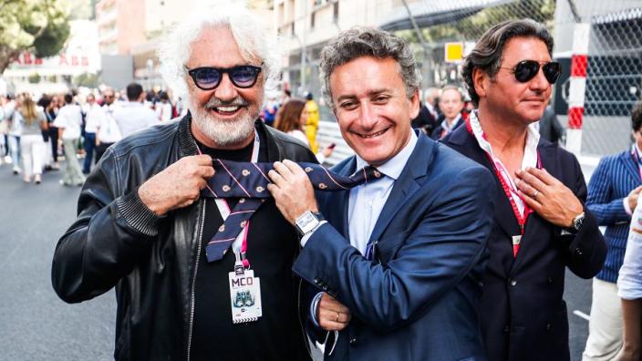 Formula E set September deadline for completion of season six