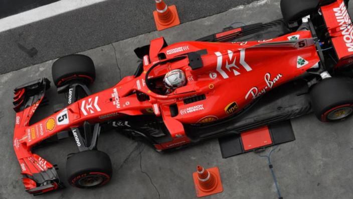 Zo kwam de FIA bij boetebedrag voor Vettel's weegschaal-incident