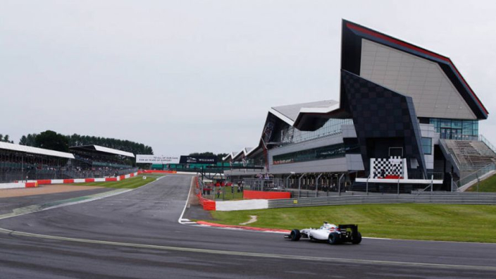 Liberty warns Silverstone over F1 future