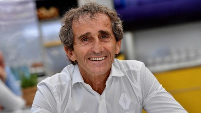 Prost: 'Zoeken aansluiting met top in 2019, Red Bull is vraagteken'