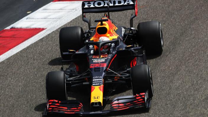 """Verstappen ziet belangrijk verbeterpunt voor F1: """"Auto's zijn nu gewoon te breed"""""""