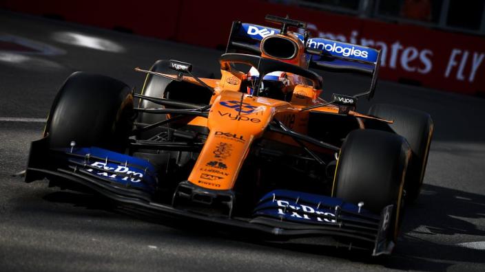McLaren progresse, mais le travail portera surtout ses fruits en 2020