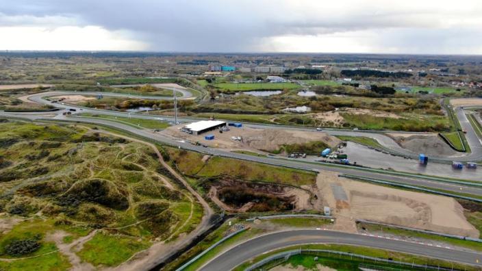 """Directeur Circuit Zandvoort: """"Om Assen hebben we vooral veel gelachen"""""""