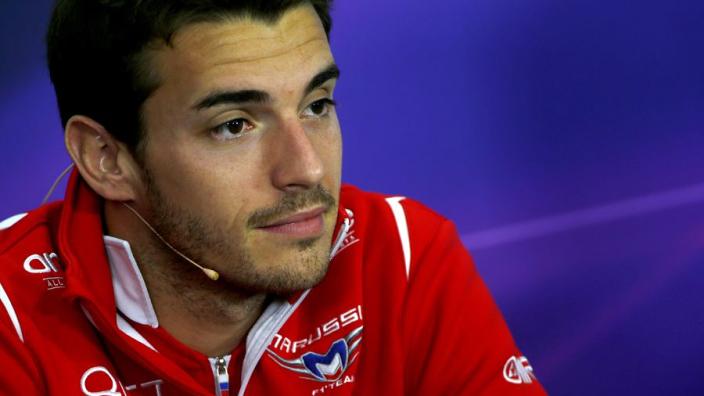 Five years on: Formula 1 remembers Jules Bianchi