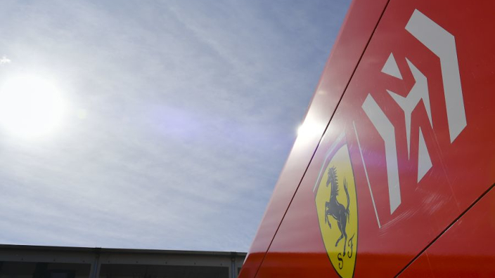 Ferrari to close Maranello factory from Thursday