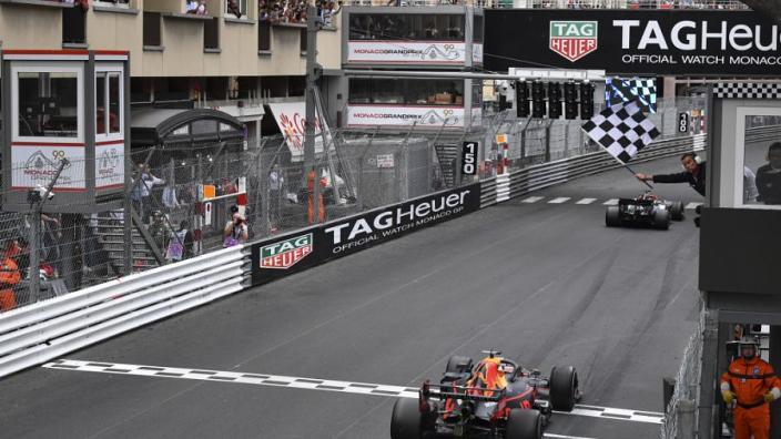 F1 ontkracht geruchten over annuleren stratencircuits: 'Helemaal niet waar'
