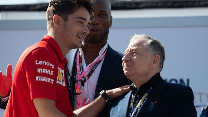 'Worst case scenario, Formula 1 is no longer possible'