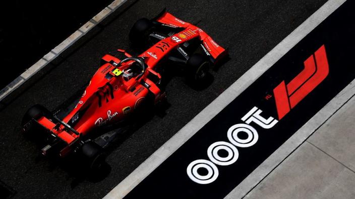 Leclerc a commis une erreur en Q3