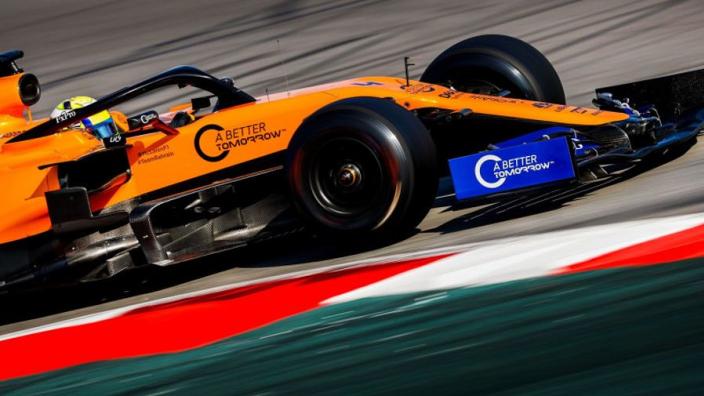 Norris: McLaren 2019 car reaching full potential