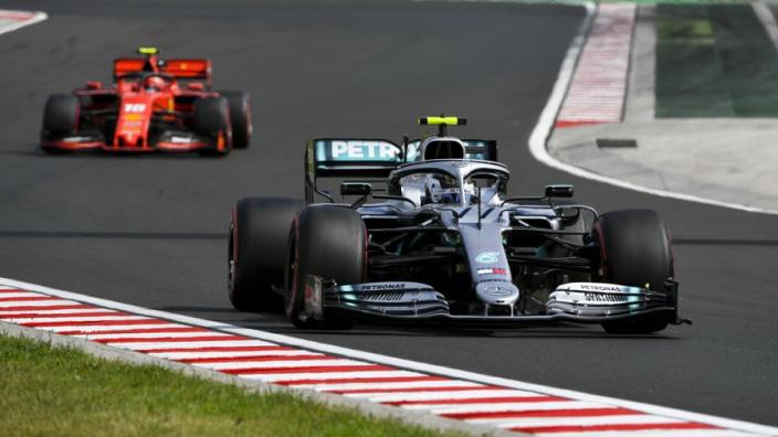 FIA legt uit waarom het geen straf uitdeelde bij situatie Bottas en Leclerc
