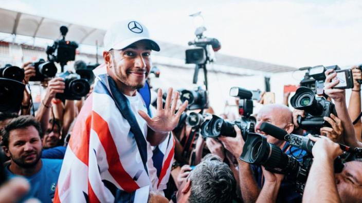 Hamilton wants second British GP before Vietnam