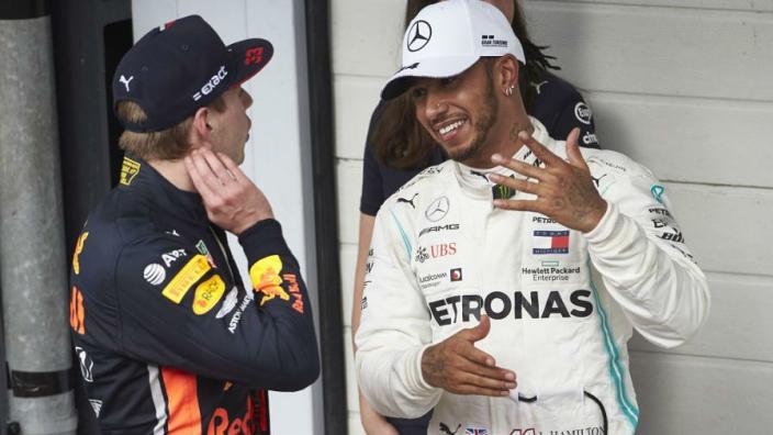 How Lewis Hamilton impacted new Verstappen Red Bull deal