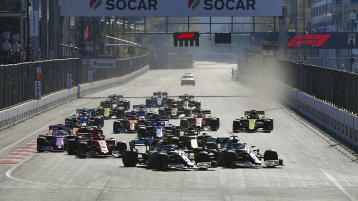 Azerbaijan Grand Prix postponed, now doubts surround Canadian race
