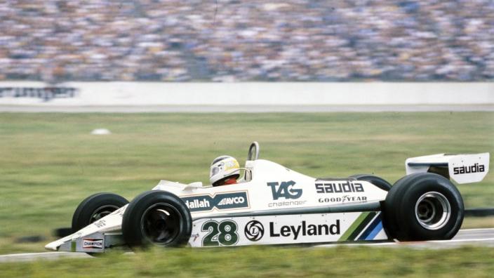 Update situatie Reutemann: Voormalig F1-coureur heeft IC verlaten