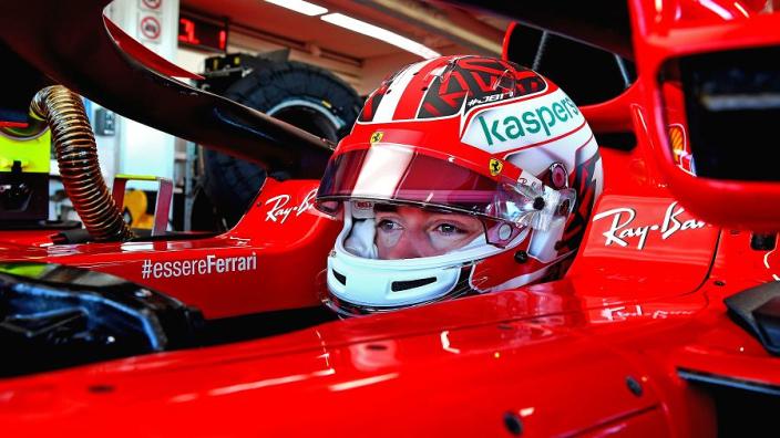Leclerc keen on Ferrari Le Mans opportunity, Sainz rules it out