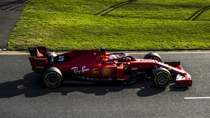 Ferrari heeft lek uit Melbourne boven: 'Ze weten waar het zit'