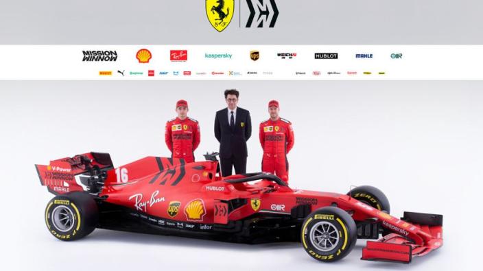 Ferrari implementeert 'laat ze racen'-beleid