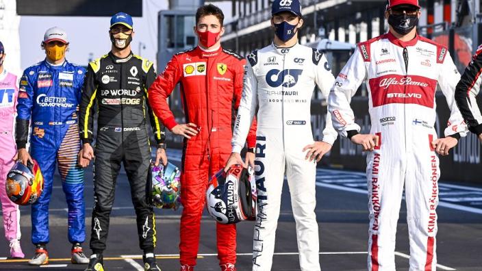Dit zijn de Formule 1-teams én coureurs van 2021 | Factchecker