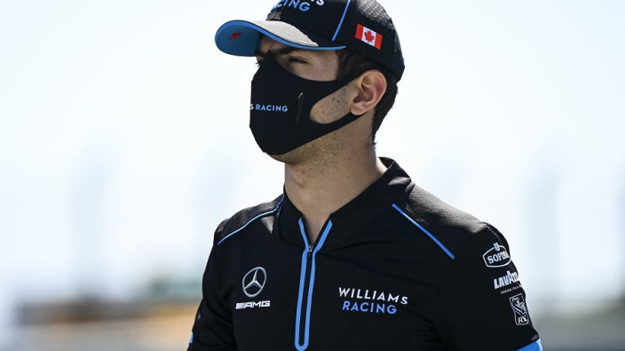 """Williams to implement pit release """"fail-safe"""" after Hungary incident"""