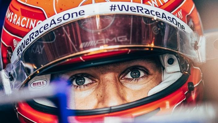 Williams reveals F1 helmet-cam concerns