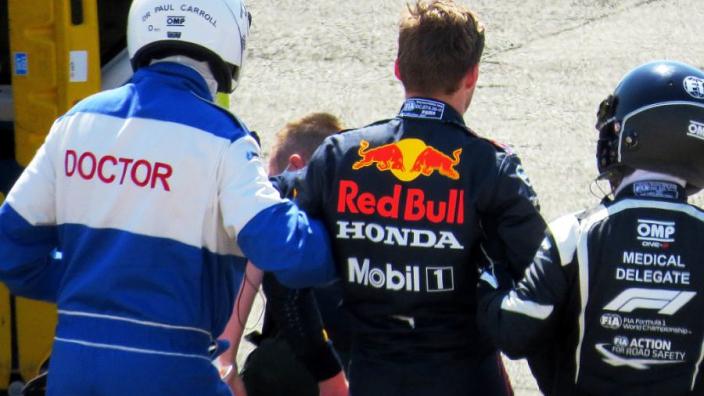 Mol countert 'verbaasde' Hamilton: 'Hij liet ons ook verbaasd achter op Silverstone'