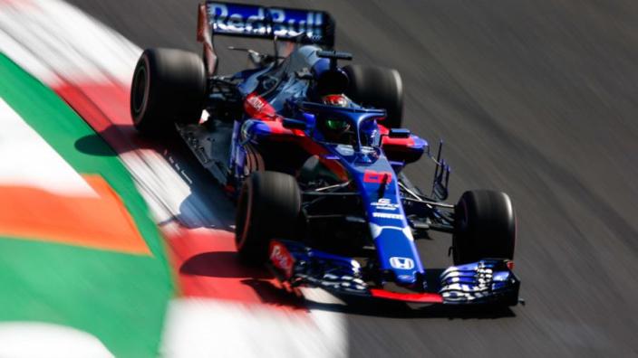 """Hartley blij met zeer goede training: """"Auto ligt me nu beter"""""""