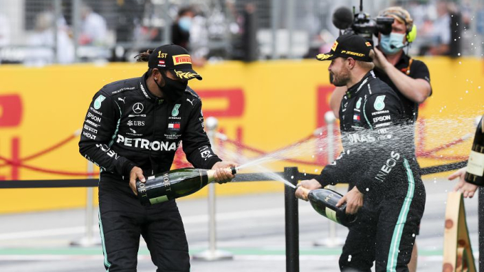 Bottas now has no reason to doubt himself in title fight with Hamilton