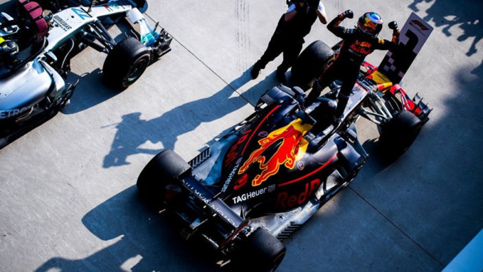Chinese Grand Prix Stars: Ricciardo takes top billing, with Alonso and Bottas recognised