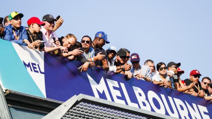 "CEO GP Australië: ""Melbourne gewoon gastheer seizoensopener 2021"""